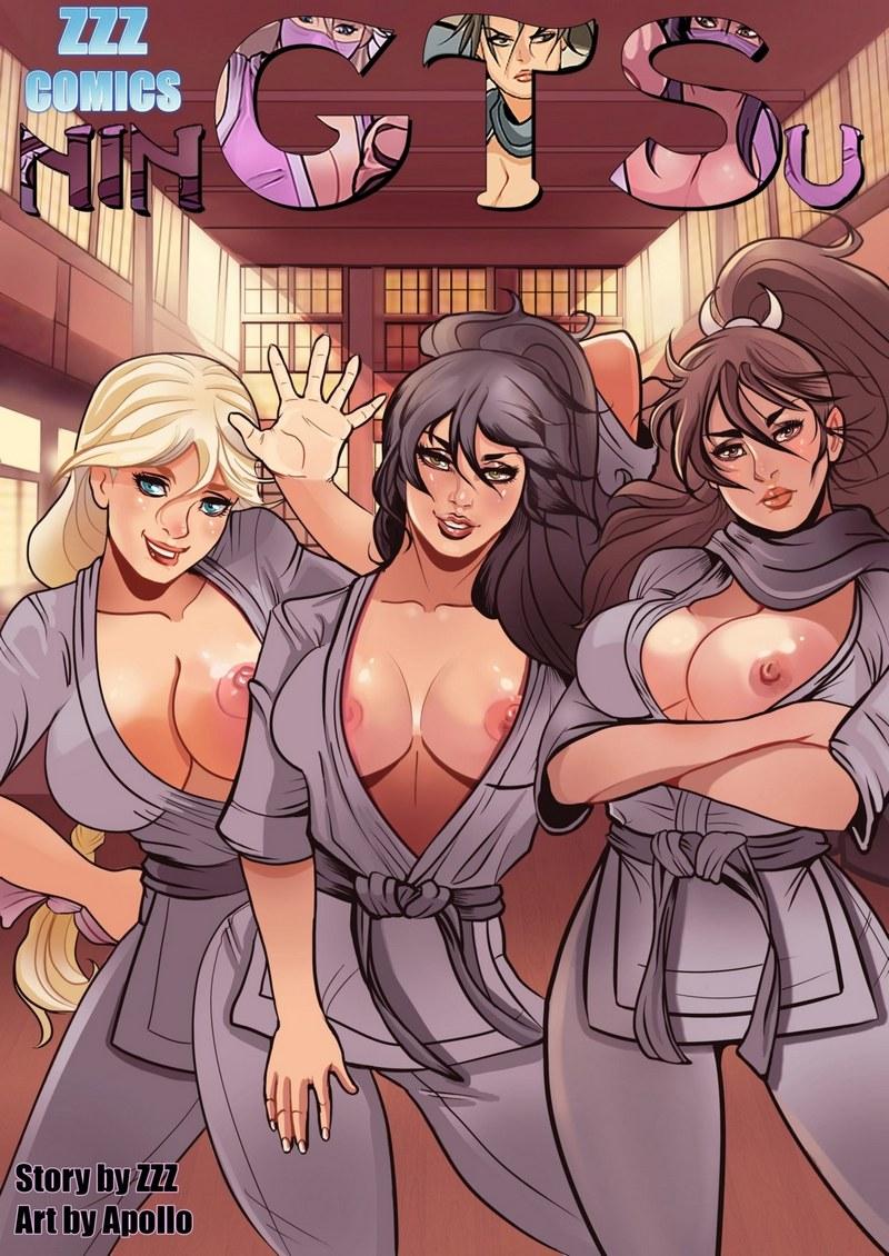 Free Download Adult Comics Ningtsu