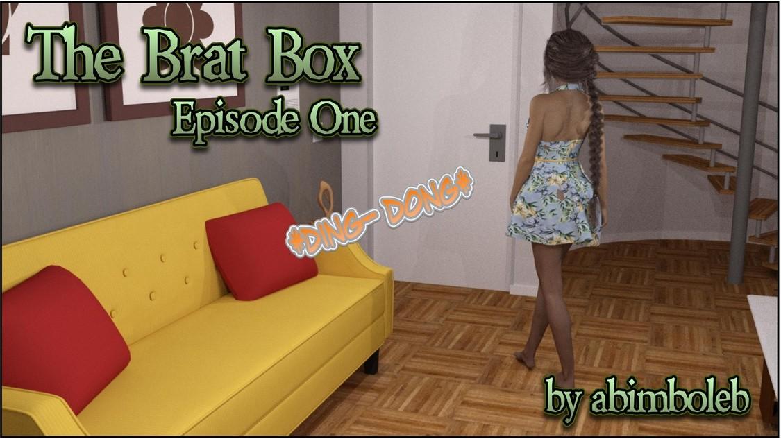 ABimboLeb - The Brat Box – Episode 1