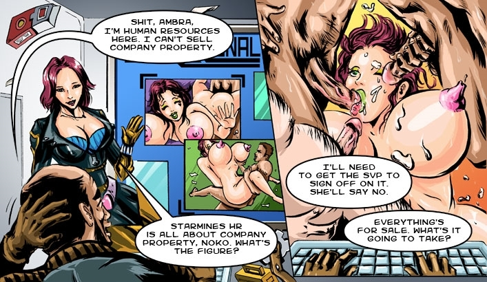 Free Download Adult Comics Free Trade Zone