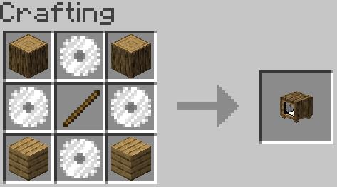 Image of Log Stripper recipe