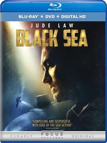 Morze Czarne / Black Sea (2014) Lektor / Napisy PL 1080p BD 1:1