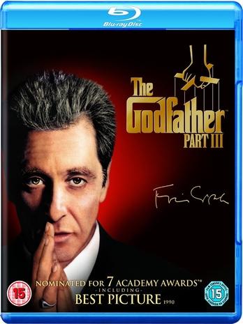 Ojciec Chrzestny III / The Godfather Part III (1990) 1080p Lektor / Napisy PL