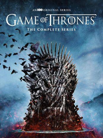 Gra O Tron / Game Of Thrones (2011) Sezon 8 Lektor / Napisy PL 1080p BD 1:1
