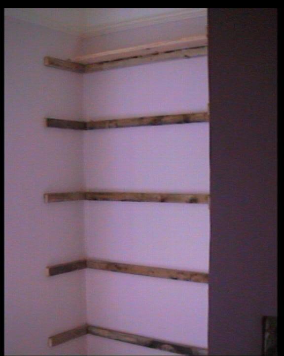Alcove Shelves Overclockers Uk Forums