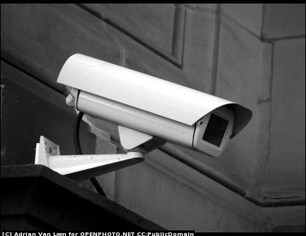 CCTV Camera provides the best evidence in a courtroom - Michael P. Juskey - Toronto Theft Lawyer - Defending theft under $5,000 and theft over $5,000 criminal charges in the GTA and southern ontario