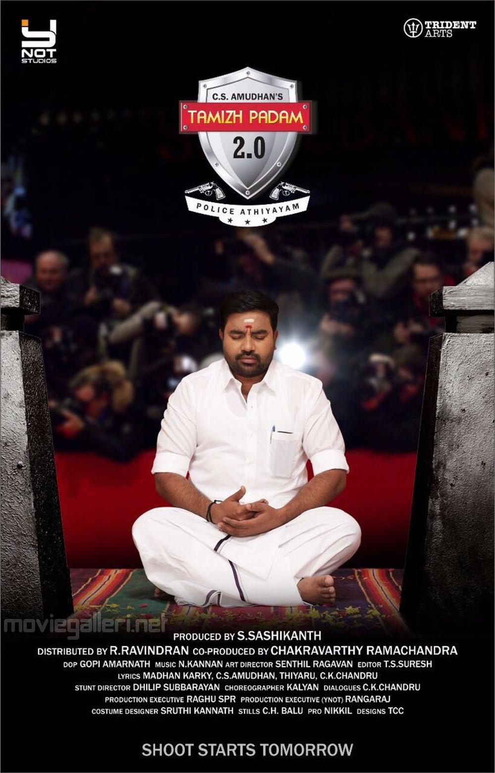 Thamizh Padam [HDRip] Tamil Movie Free Download Site TamilRockers Torrent