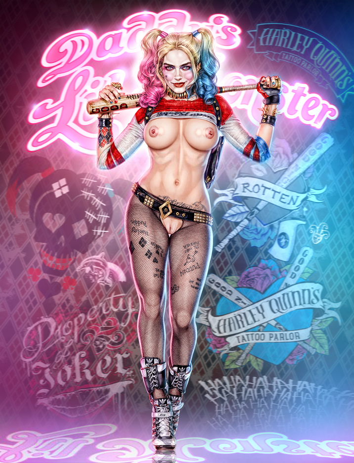 Sexy Pinup Girls by Artist Armando Huerta
