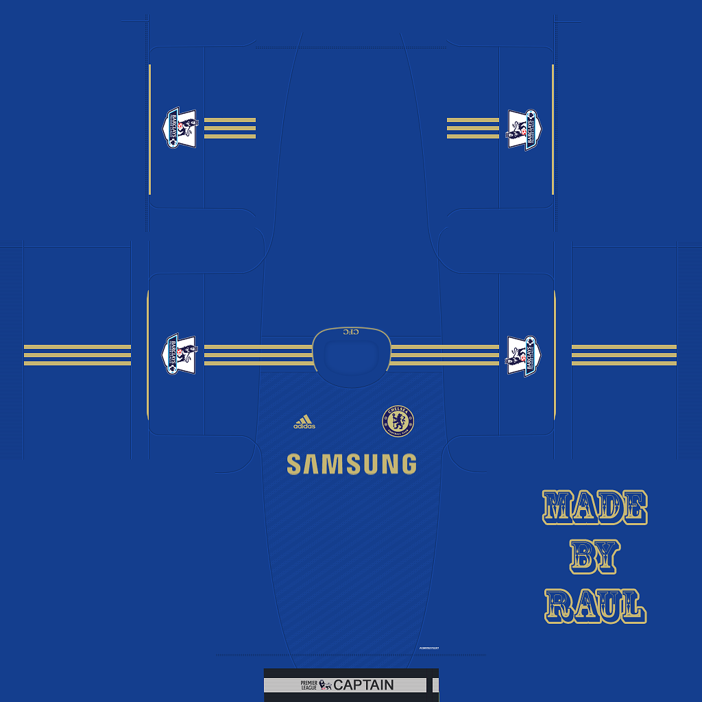 newest collection 2b052 17353 FIFA modding - Page 2 - Gaming Forum - Talk Chelsea