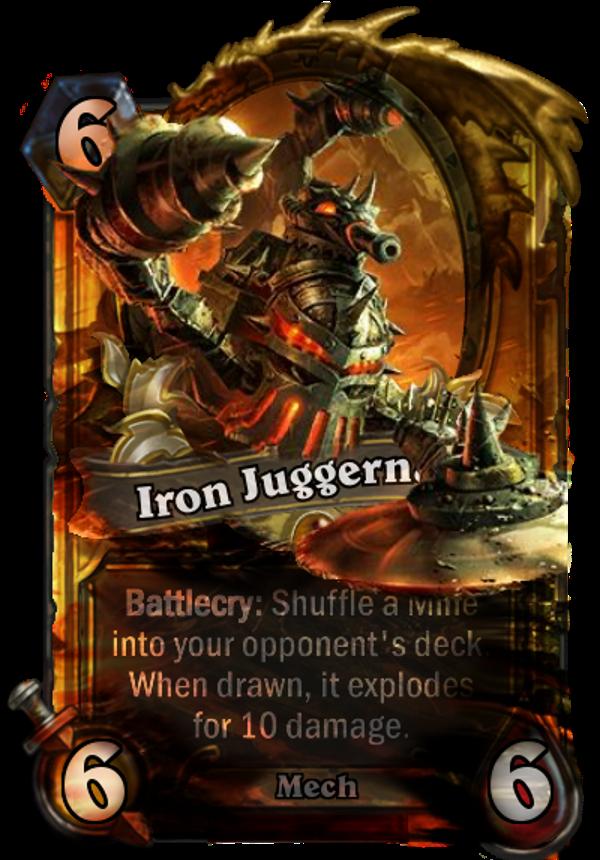 heart of iron 4