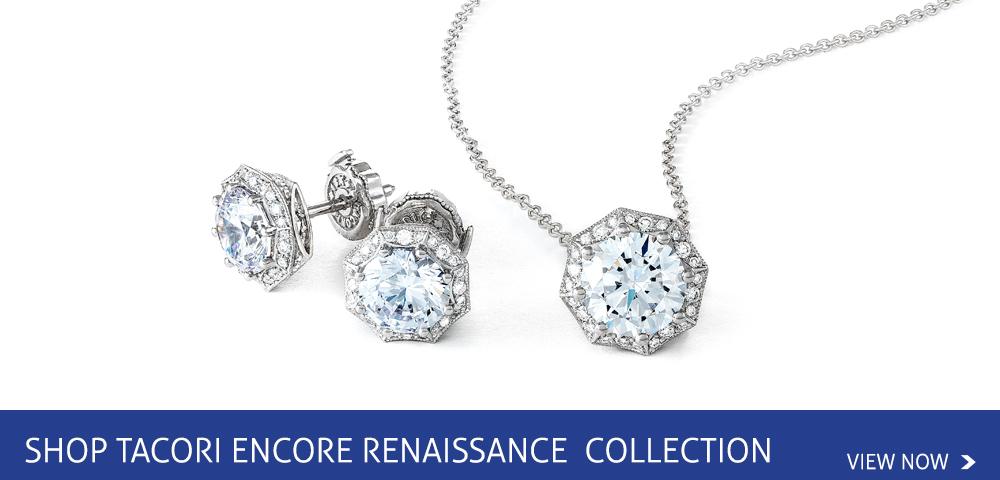 Tacori Encore Renaissance Collection