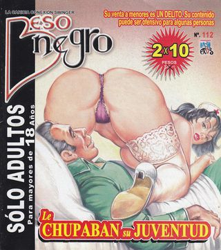 Mexican porn adult comics photos 626