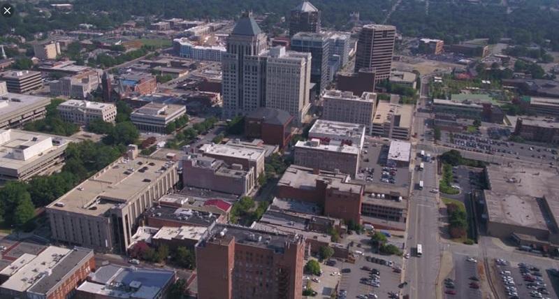 Local Presbyterian churches reflect on gay marriage - Greensboro