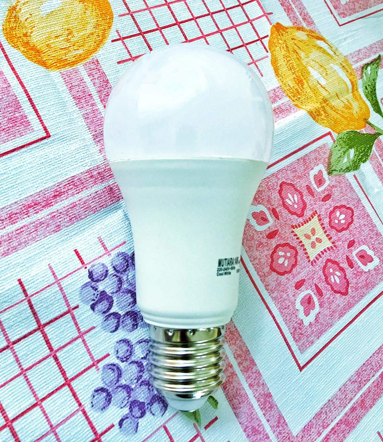 Lampu LED D7 Bimbel STAN