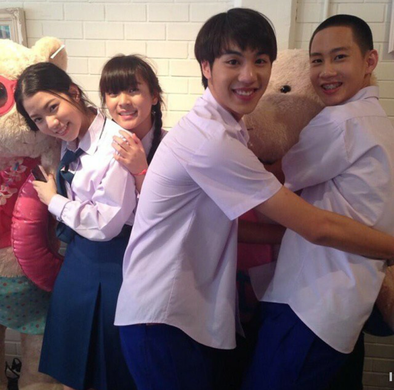 Thailand Drama 2014] Love Sick The Series - Page 763