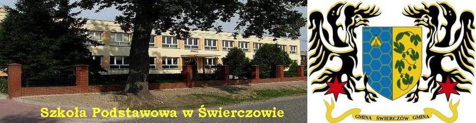 Szkoła Podstawowa w Świerczowie