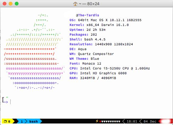 CMDER VIM THEMES - command line - A better terminal