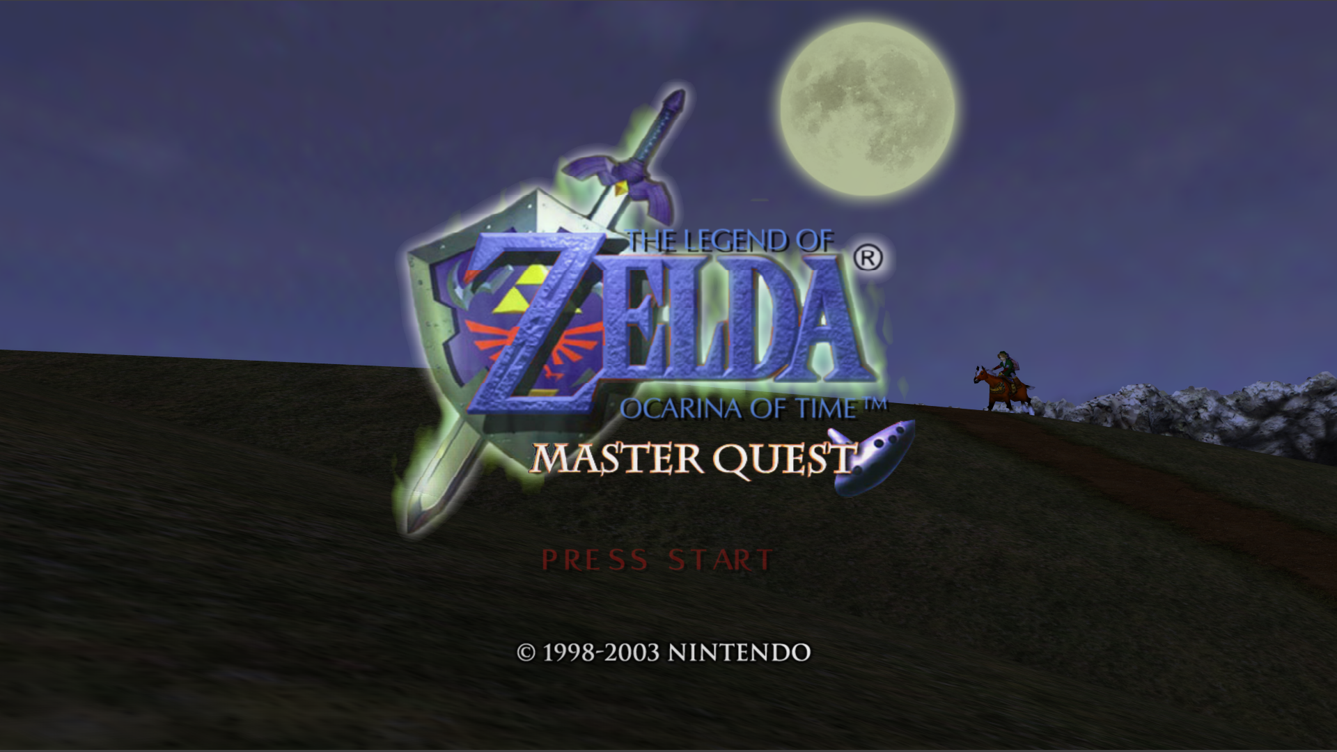 Image result for zelda master quest 3ds