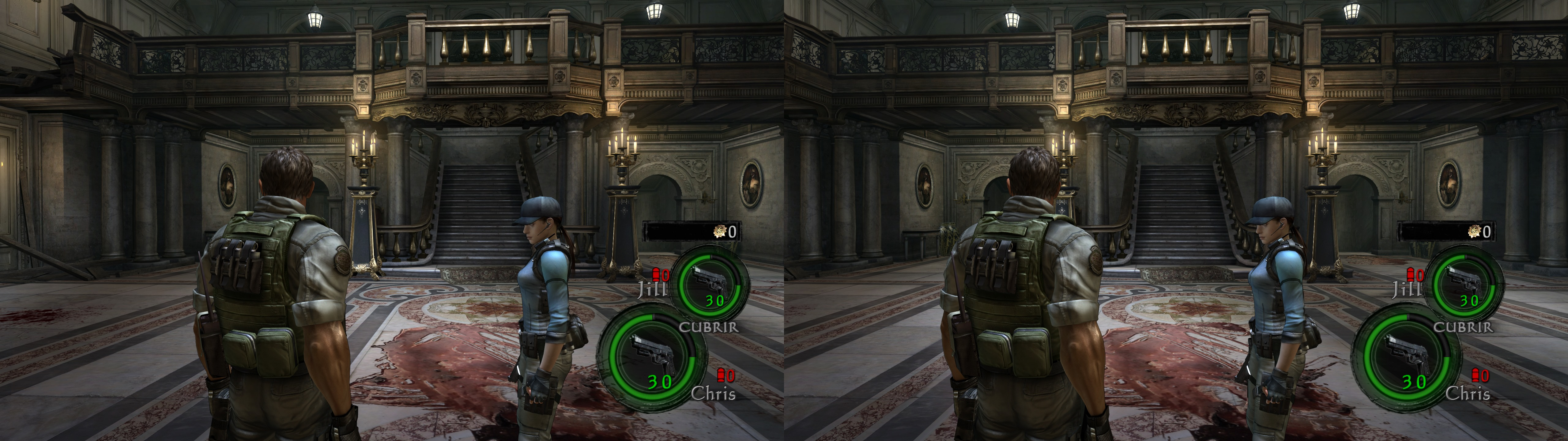 Helix Mod: Resident Evil 5 Gold Edition