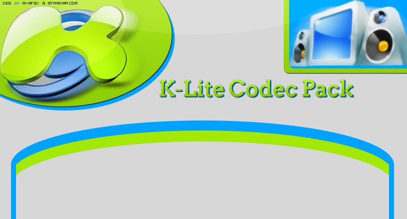 download k lite mega codec pack 9 9 0 final full free software backupzen. Black Bedroom Furniture Sets. Home Design Ideas