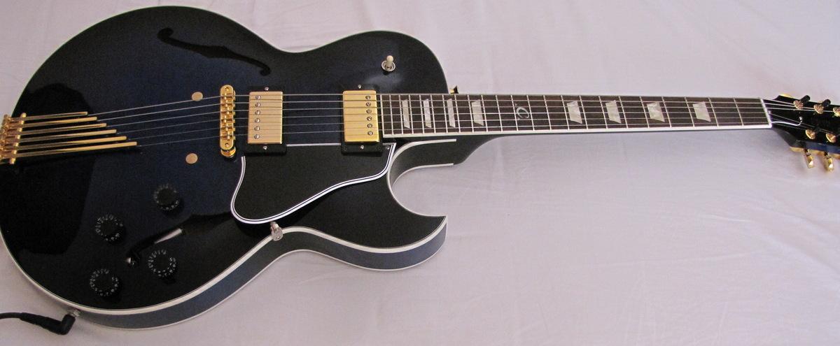 gibson es 137 custom pu wiring modification rh bluesfinger com Gibson Flying V Wiring Diagram Gibson Les Paul Wiring Diagram