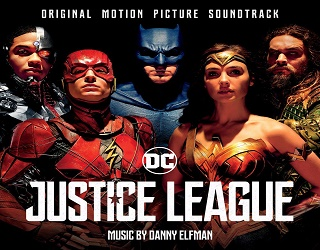 ost justice league