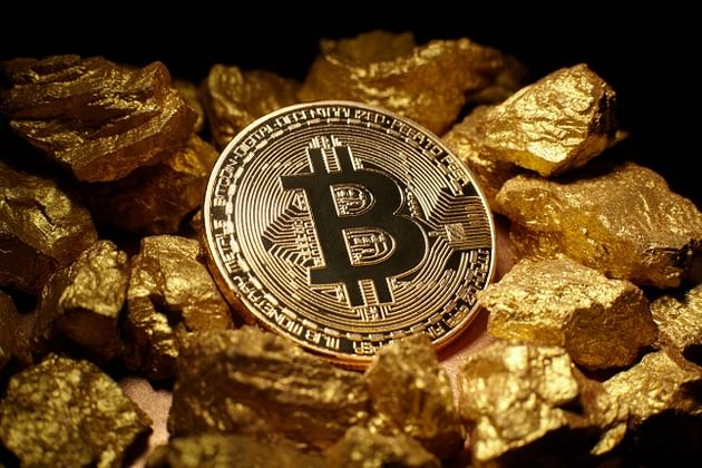 7 Reasons Why Bitcoin Will Replace Gold