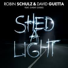 Arti Lirik Lagu Shed A Light - David Guetta ft. Cheat Codes