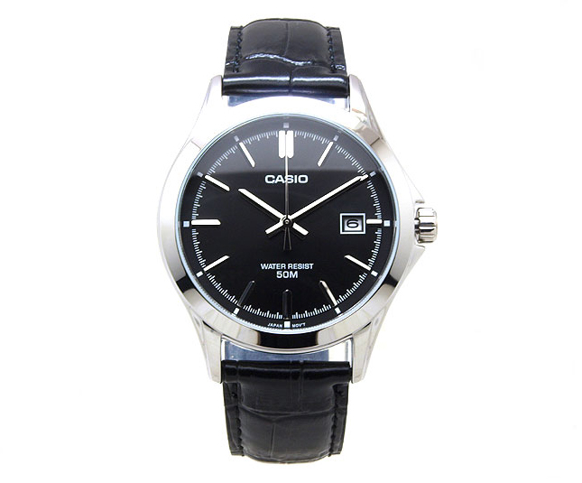 Casio MTP 1380L 1AV Date Display A End 10 29 2015 1115 PM