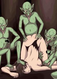 Sakuwai Sororio – GobSla Onna Budouka (Goblin Slayer)