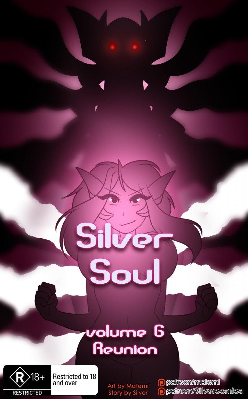 Matemi - Silver Soul Collection Ch 1-6