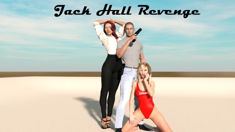 Praline - Jack Hall Revenge v0.3.0