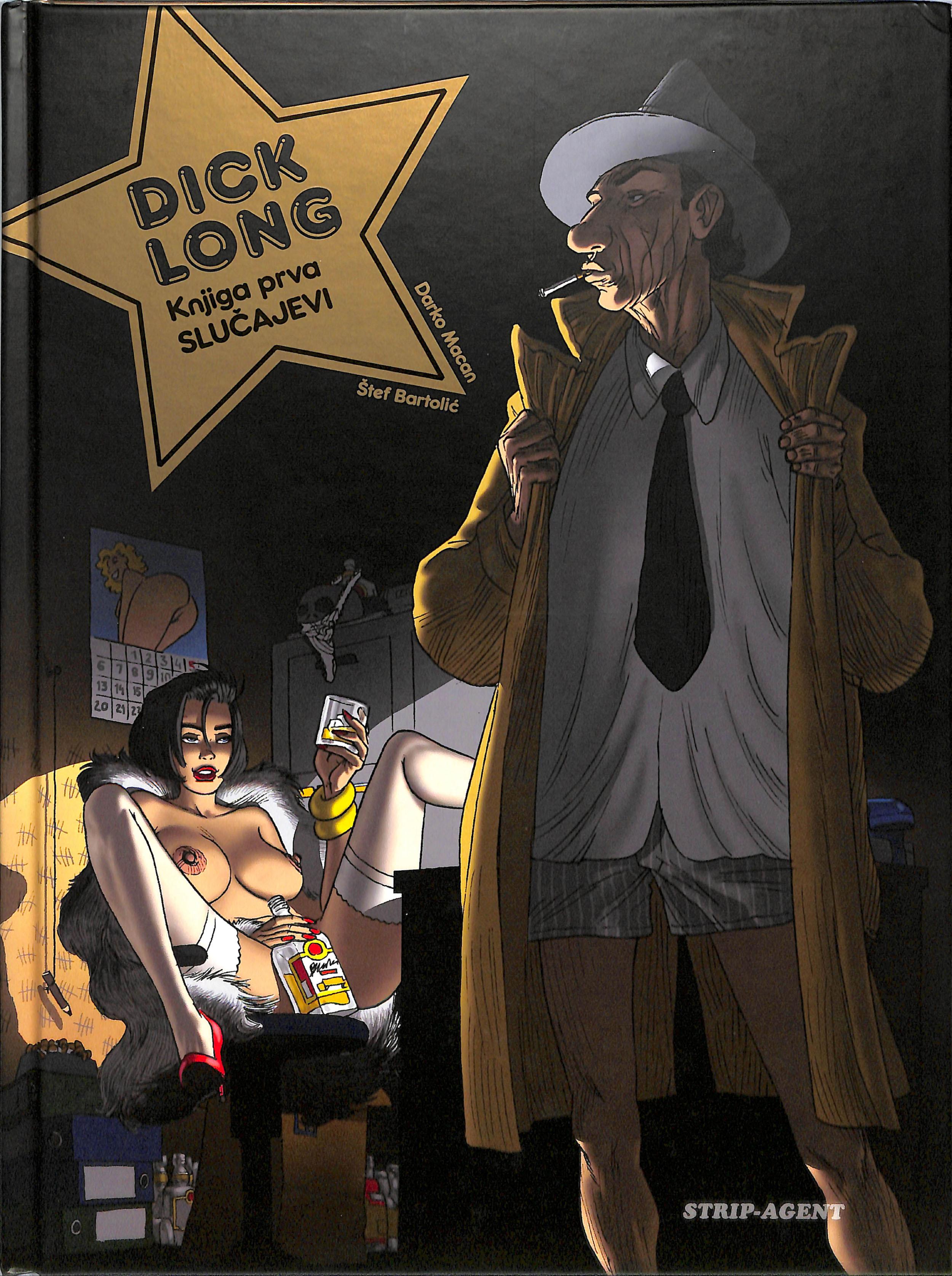 Bartolic - Dick Long 01 HR