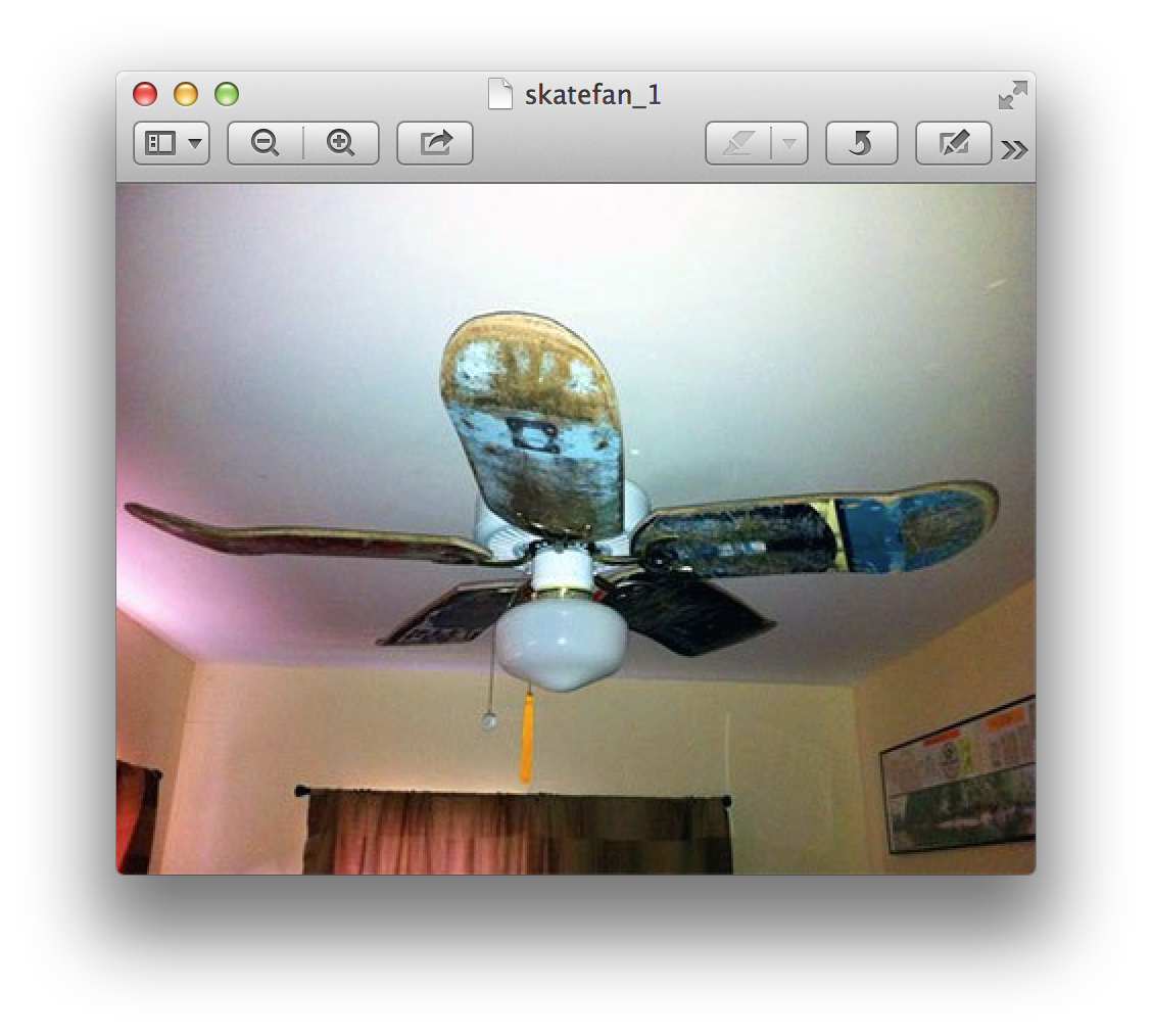Interesting Concept But I Can T Imagine These Move Much Air Working With Regular Fan Motors