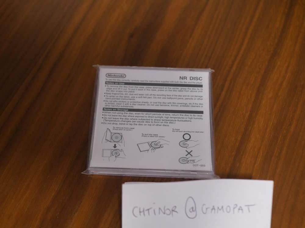[RARE - DEV] Je vends mon matériel de développement Gamecube P1070925