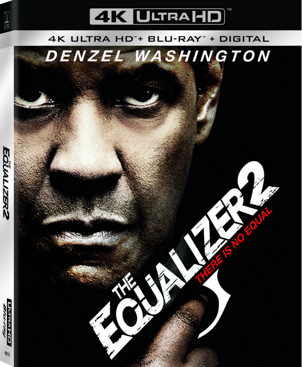 Re: The Equalizer 2 (2018)