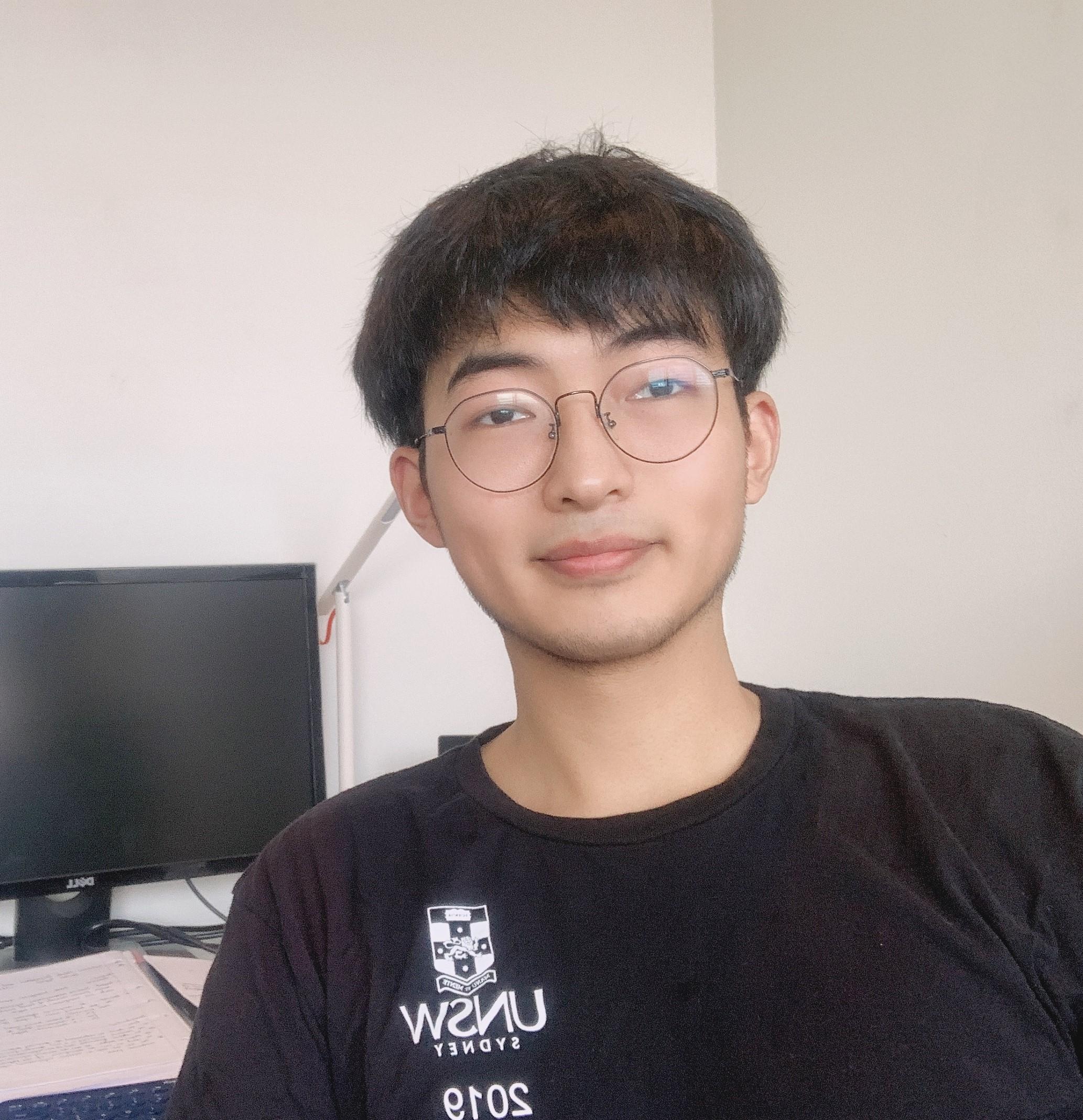 Yuwei Lu, MPhil Candidate